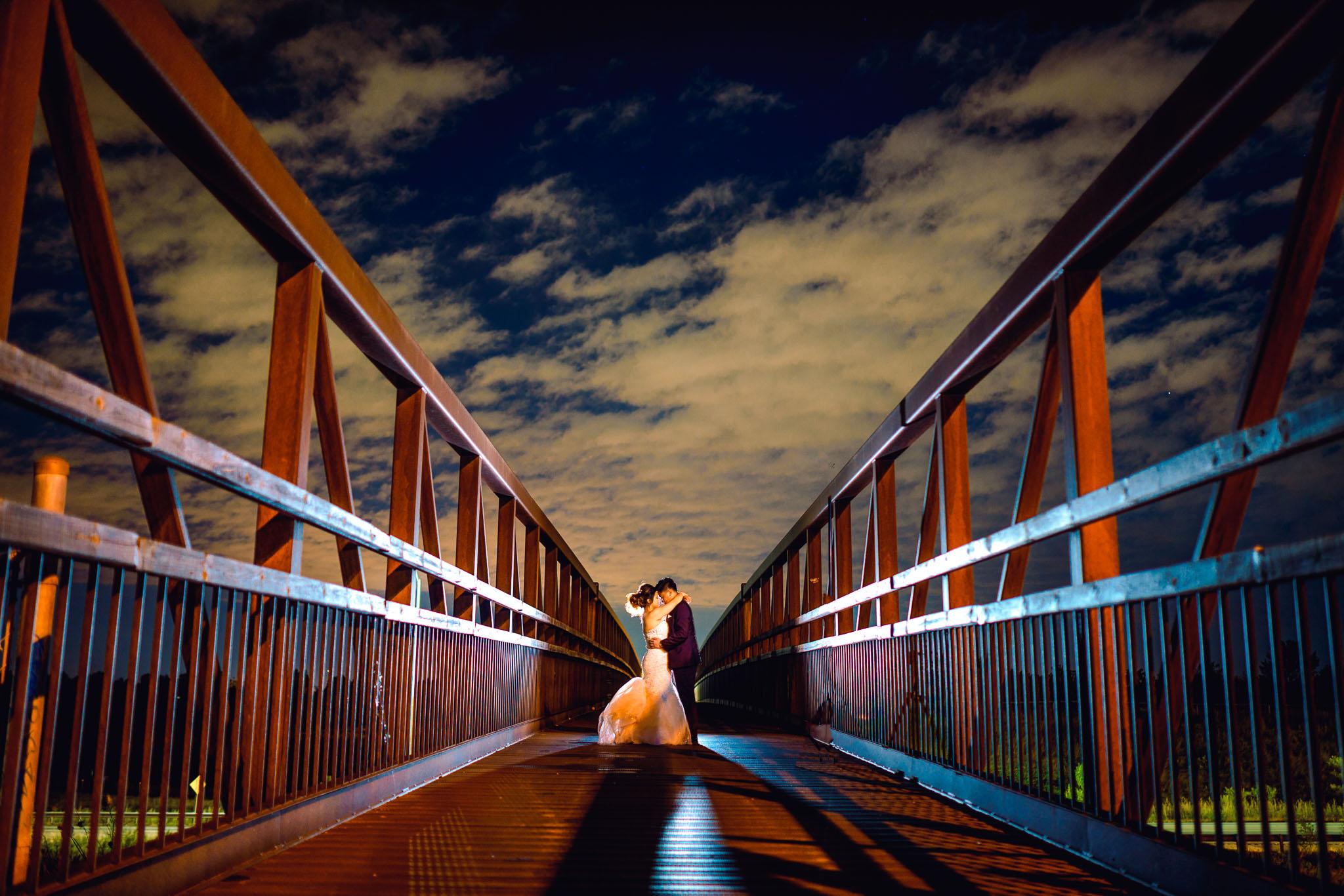Mississauga wedding photographer night photography sunset toronto wedding photographer wedding photographer wedding photography