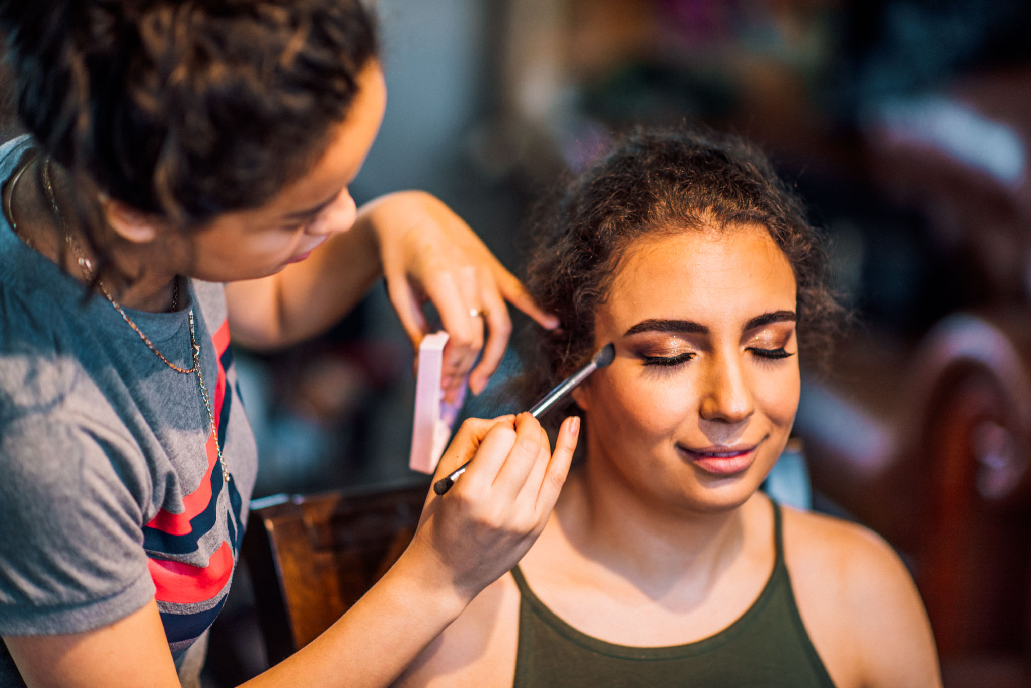 how to get beautiful before wedding